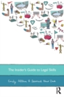 The Insider's Guide to Legal Skills - eBook