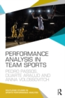 Performance Analysis in Team Sports - eBook