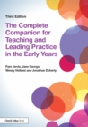 The Complete Companion for Teaching and Leading Practice in the Early Years - eBook