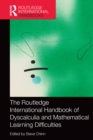 The Routledge International Handbook of Dyscalculia and Mathematical Learning Difficulties - eBook