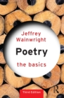 Poetry: The Basics - eBook