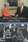 British Foreign Policy since 1945 - eBook