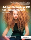 Adobe Photoshop CC for Photographers, 2014 Release : A professional image editor's guide to the creative use of Photoshop for the Macintosh and PC - eBook