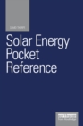Solar Energy Pocket Reference : Second edition - eBook