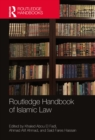 Routledge Handbook of Islamic Law - eBook