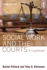 Social Work and the Courts : A Casebook - eBook