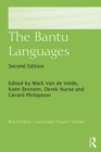 The Bantu Languages - eBook
