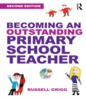 Becoming an Outstanding Primary School Teacher - eBook