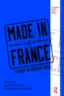 Made in France : Studies in Popular Music - eBook