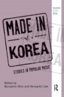 Made in Korea : Studies in Popular Music - eBook