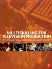 Multiskilling for Television Production - eBook
