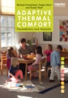 Adaptive Thermal Comfort: Foundations and Analysis - eBook