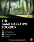 The Game Narrative Toolbox - eBook