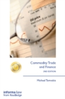 Commodity Trade and Finance - eBook