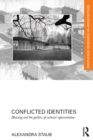 Conflicted Identities : Housing and the Politics of Cultural Representation - eBook