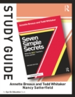 Study Guide, Seven Simple Secrets : What the BEST Teachers Know and Do! - eBook