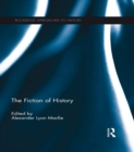 The Fiction of History - eBook