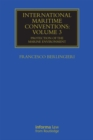 International Maritime Conventions (Volume 3) : Protection of the Marine Environment - eBook