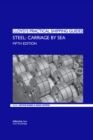Steel Carriage by Sea - eBook