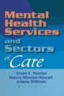 Mental Health Services and Sectors of Care - eBook