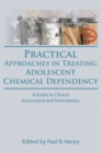 Practical Approaches in Treating Adolescent Chemical Dependency : A Guide to Clinical Assessment and Intervention - eBook