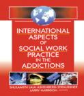 International Aspects of Social Work Practice in the Addictions - eBook