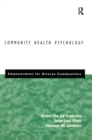 Community Health Psychology : Empowerment for Diverse Communities - eBook