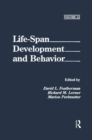 Life-Span Development and Behavior : Volume 12 - eBook