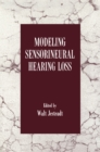 Modeling Sensorineural Hearing Loss - eBook
