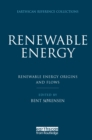 Renewable Energy : Four Volume Set - eBook