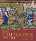 The Crusades, 1095-1204 - eBook