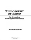 Philosophy of Mind : An Overview for Cognitive Science - eBook