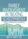 Family Involvement in Treating Schizophrenia : Models, Essential Skills, and Process - eBook