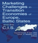 Marketing Challenges in Transition Economies of Europe, Baltic States and the CIS - eBook