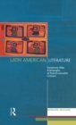 Latin American Literature : Symptoms, Risks and Strategies of Poststructuralist Criticism - eBook