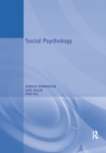 Social Psychology - eBook