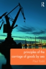 Principles of the Carriage of Goods by Sea - eBook
