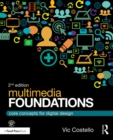 Multimedia Foundations : Core Concepts for Digital Design - eBook