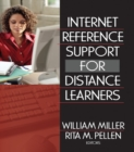 Internet Reference Support for Distance Learners - eBook