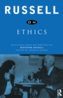 Russell on Ethics : Selections from the Writings of Bertrand Russell - eBook
