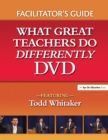 What Great Teachers Do Differently Facilitator's Guide - eBook