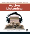 Active Listening - eBook