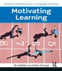 Motivating Learning - eBook