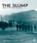 The Slump : Britain in the Great Depression - eBook