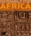 The Scramble for Africa - eBook