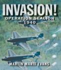 Invasion! : Operation Sea Lion, 1940 - eBook