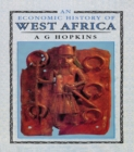 An Economic History of West Africa - eBook