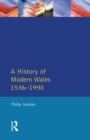 A History of Modern Wales 1536-1990 - eBook