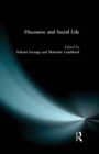 Discourse and Social Life - eBook