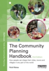 The Community Planning Handbook : How People Can Shape Their Cities, Towns and Villages in Any Part of the World - eBook
